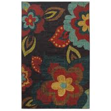 Mohawk Area Rugs 5x8 Mohawk Home Ayanna Kaleidoscope 5 Ft X 8 Ft Area Rug 360092