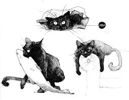 89 best cat u0026 kitty images on pinterest cats animals and cat art