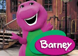 Barney And The Backyard Gang Doll Barney The Dinosaur Character Profile Yes It U0027s A Thing