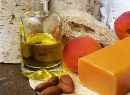 Minyak Almond 15 manfaat sweet almond minyak almond yang perlu anda ketahui
