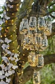 mason jar outdoor lights 15 ways to use mason jars at your wedding