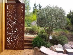 Brise Vue Persienne Bois by Claustra Bois Jardin U2013 Mzaol Com