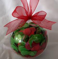 christmas ornament favors christmas party favors christmas celebration