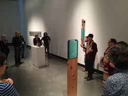 gallery teaching art museum teaching