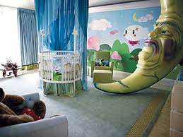 Unique Nursery Decor Unique Nursery Interiors Interior Design Trends Decor Ideas On