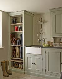 give your utility room a scullery chic makeover the room edit
