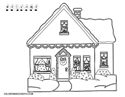 fancy home coloring pages 28 on free colouring pages with home