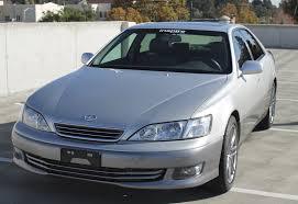 toyota lexus lexus 2001 lexus es300 toyota windom walkaround exterior u0026 interior
