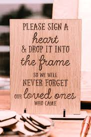 wedding guest book picture frame wedding guest book picture frame uk closed guestbook sign wording