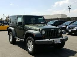 2009 jeep wrangler rubicon used 2009 jeep wrangler for sale carmax