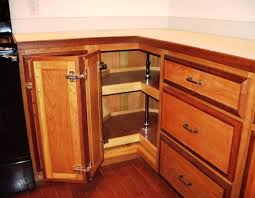 kitchen cabinets storage ideas solutions for corner kitchen cabinets kitchen corner kitchen