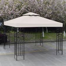 Cabana Tent Walmart by Outdoor Ez Up Parts Gazebo Canopy Walmart Outdoor Canopies