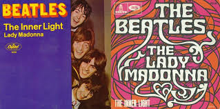 The Inner Light Beatles Song Facts Lady Madonna U2014 Beatles By Day