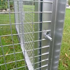 reti per gabbie voliera mod modulare ferranti