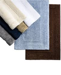 Bathroom Mats Set by Blue Bathroom Rug Sets