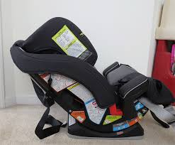 graco milestone all in 1 car seat review thrifty nifty mommy