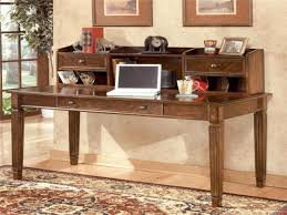 Office Wood Desk by Computer Desks Distressed Wood Office Desk Ashley Furniture