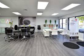 Actiu Expands Its Presence In EEUU Strengthening Its Strategy In Miami - Miami office furniture