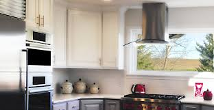 what is the best thing to clean kitchen cabinets with how to clean a black stove top in just 5 steps