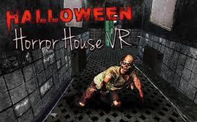 halloween horror nights vr halloween horror house vr android apps on google play