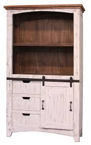 Wood Bookcase With Doors Rustic Bookcases Rustic Bookshelf Wood Bookcase