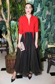fêting dior at saks young fellows party at the frick and more