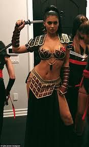 Princess Amber Halloween Costume 25 Warrior Princess Costume Ideas War Paint