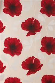 Poppy Wallpaper Home Interior Make A Photo Gallery Poppy Wallpaper - Poppy wallpaper home interior