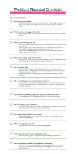 wedding planner requirements best 25 wedding checklist template ideas on wedding