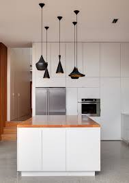 Black Pendant Lights For Kitchen How Much Does It Cost To Redo A Kitchen Kitchen Contemporary With
