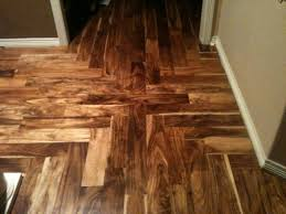 Natural Acacia Wood Flooring Before And After Lumber Liquidators Tobacco Road Acacia Easy