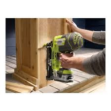 Battery Roofing Nailer by Ryobi P325 Airstrike Nailer Review 16 Gauge Has Landed