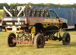 big monster trucks videos now that u0027s a big truck u2013 the northern circuit