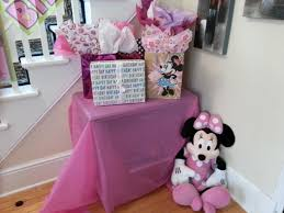 simple birthday decoration at home minnie mouse birthday party theme u2013 heart loves home