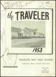 Wyoming travelers rest high school images Explore 1953 travelers rest high school yearbook travelers rest jpg