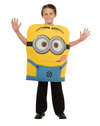 the minions movie halloween costumes goody guidesgoody guides
