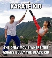 Karate Meme - karate kid meme by thategghunter memedroid