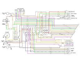 2003 sportster wiring diagram dolgular