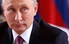 Trump S Favorite President Advice To Trump Beware Of Russian Trolls U2013 Foreign Policy