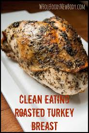 whole foods new clean roasted turkey breast