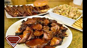 Bbq Country Style Ribs Bbq Brisket U0026 Bbq Chicken Recipes