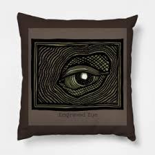 engraved pillows engraved throw pillows teepublic