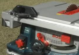 bosch table saw accessories bosch 4100 series bosch 4100 series table saw a closer look