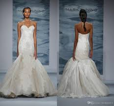 zunino wedding dresses 2015 zunino wedding dresses sweetheart appliques