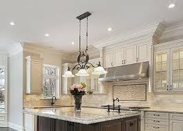 Recessed Lighting In Kitchen Recessed Lighting In Northern Virginia Kitchen Lights