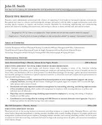 Administrative Assistant Resume Template Free Executive Assistant Resume And Secretary On Pinterest Inside 23