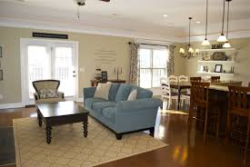 simple living room with ballard designs geneve rugs and black