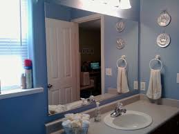 Large Bathroom Mirrors by Large Bathroom Mirror Design Ideas Round White Washbasin Mixed
