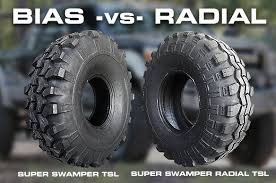 15 Inch Truck Tires Bias Comparing Bias Ply To Radial Tires By Trenton