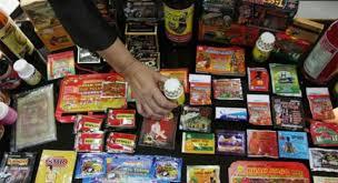 obat kuat ilegal diamankan bpom di jember reportase news